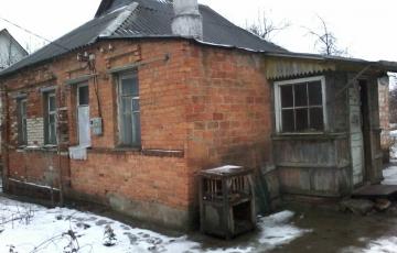 Продам дом п. Новозападный, метро Масельского, ост Высоковольная