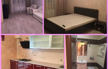 Продам на Алексеевке 2 ком кв в новом доме с евроремонтом, мебелью и техникой