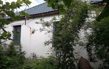 продам дом возле метро Киевская, маг Рост, дом  120 м2+ 12 сот земли