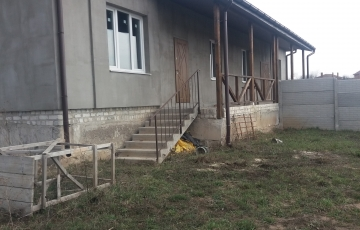 Продам 4 участка на выбор в живописном месте с видом на озеро для строительства жилого дома