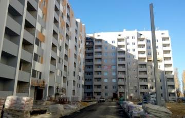 Продам 1 комнатную квартиру в новом доме на Алексеевке