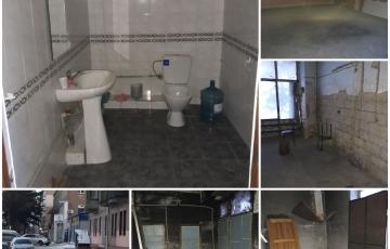 Сдам производственное помещение  метро Дворец Спорта