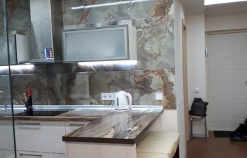 Продам 1-комнатную квартиру в новострое по ул. Сухумской, 11