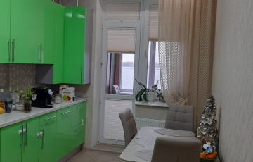 "Продам 2-х комнатную квартиру ЖК ""Околица"""