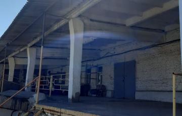 Продам офисно-складские помещения пр. Московский 3780м2