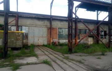Продам производственный комплекс